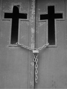locked-church-doors
